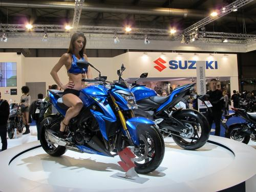 Salon Milan Eicma 2014